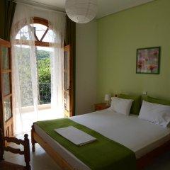 Отель Irida сейф в номере