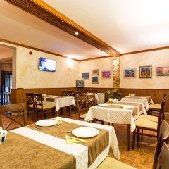 Hotel Villa Boyana питание фото 2
