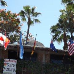 Отель Posada Señor Mañana Мексика, Сан-Хосе-дель-Кабо - отзывы, цены и фото номеров - забронировать отель Posada Señor Mañana онлайн детские мероприятия фото 2