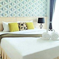 Бутик-отель The Wings Ланта комната для гостей фото 2
