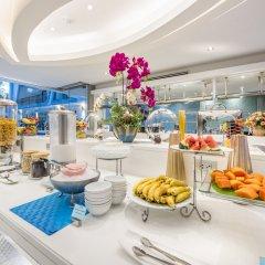 Отель Le Tada Residence Бангкок питание