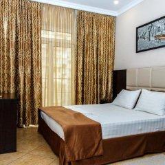 Гостиница Мартон Рокоссовского Стандартный номер с разными типами кроватей