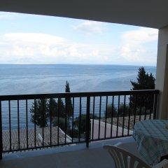 Отель Karina балкон