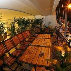 Отель Cafe Aroma Inn детские мероприятия