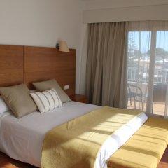 Отель JS Alcudi Mar комната для гостей фото 2