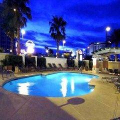 Отель Las Vegas Marriott США, Лас-Вегас - отзывы, цены и фото номеров - забронировать отель Las Vegas Marriott онлайн бассейн фото 2