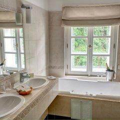 Отель Hoffmeister&Spa Прага ванная фото 2