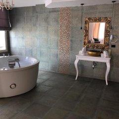 Hotel Vila Anna Дуррес ванная