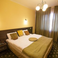 Гостиница Golden Palace комната для гостей фото 3