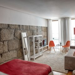 Отель Try Oporto - Ribeira Порту комната для гостей фото 3
