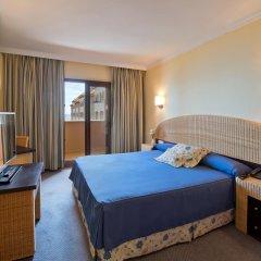 Hotel IPV Palace & Spa комната для гостей фото 4