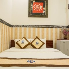 Отель Ngo Homestay Хойан сауна