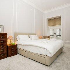 Отель 2 Bedroom Apartment in Westminister Великобритания, Лондон - отзывы, цены и фото номеров - забронировать отель 2 Bedroom Apartment in Westminister онлайн комната для гостей фото 4