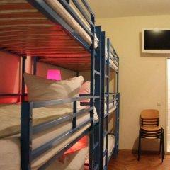 Buch-Ein-Bett Hostel комната для гостей фото 3