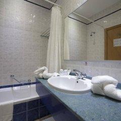 Bella Vista Hotel ванная