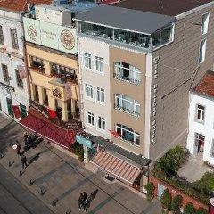 Отель Star Holiday Стамбул фото 3