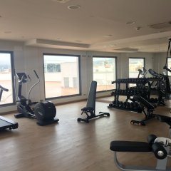 La Laguna Gran Hotel фитнесс-зал
