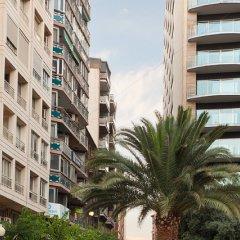 Отель Nh Rambla de Alicante фото 4