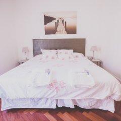 Отель Exclusivo 3 dormitorios Plaza Mayor комната для гостей фото 2