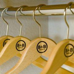 Отель B&B Hôtel Paris Châtillon удобства в номере фото 2
