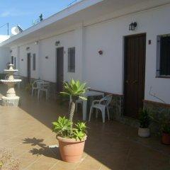 Отель Hostal El Canario Испания, Кониль-де-ла-Фронтера - отзывы, цены и фото номеров - забронировать отель Hostal El Canario онлайн фото 2
