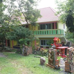 Отель Merit Hill Таиланд, Карон-Бич - отзывы, цены и фото номеров - забронировать отель Merit Hill онлайн
