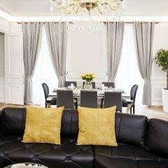 Апартаменты Luxury Apartment In Paris - République Париж помещение для мероприятий фото 2