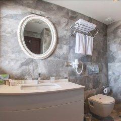 Motali Life Hotel Турция, Дербент - отзывы, цены и фото номеров - забронировать отель Motali Life Hotel онлайн ванная