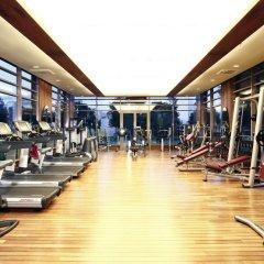 Отель Gloria Serenity Resort - All Inclusive фитнесс-зал фото 4