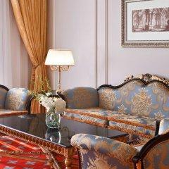 Отель Emerald Palace Kempinski Dubai комната для гостей