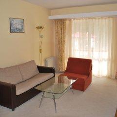 Hotel Panorama Pamporovo комната для гостей
