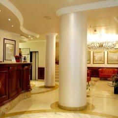 Отель Donatello Италия, Падуя - отзывы, цены и фото номеров - забронировать отель Donatello онлайн интерьер отеля