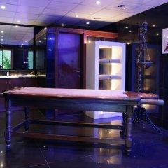 Ramada Hotel And Suites Ajman Аджман развлечения