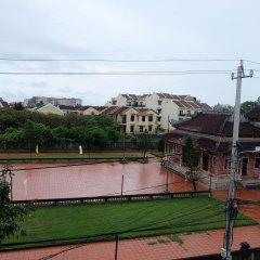 Отель Champa Hoi An Villas