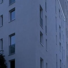 Best Western Hotel am Spittelmarkt спортивное сооружение
