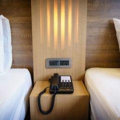 Отель STAY Hotel Bangkok Таиланд, Бангкок - отзывы, цены и фото номеров - забронировать отель STAY Hotel Bangkok онлайн сейф в номере