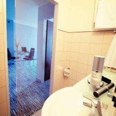 Hotel Slask ванная