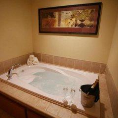 CopperLeaf Boutique Hotel & Spa бассейн фото 2