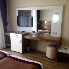 Armas Park Hotel Турция, Кемер - отзывы, цены и фото номеров - забронировать отель Armas Park Hotel онлайн удобства в номере