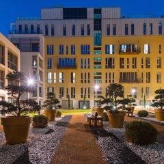 Отель Lagrange Apart'HOTEL Lyon Lumière Франция, Лион - отзывы, цены и фото номеров - забронировать отель Lagrange Apart'HOTEL Lyon Lumière онлайн фото 5