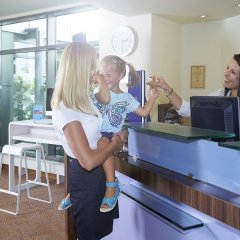 Отель Novotel Malta Познань спа