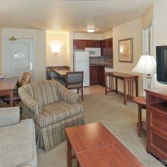 Отель Staybridge Suites Sacramento Airport Natomas комната для гостей фото 3