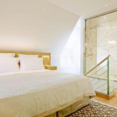 Отель Grand Hôtel Du Palais Royal комната для гостей фото 3