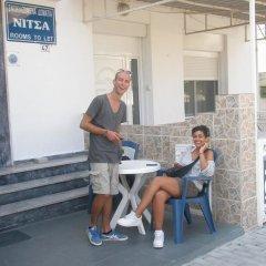 Отель Nitsa Rooms Греция, Кос - 1 отзыв об отеле, цены и фото номеров - забронировать отель Nitsa Rooms онлайн фото 2