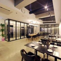 STAY B Hotel Myeongdong питание фото 2