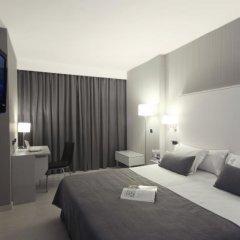 Отель Isla Mallorca & Spa 4* Стандартный номер с двуспальной кроватью фото 5