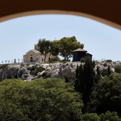 Отель St. Elias Resort & Waterpark – Ultra All Inclusive Кипр, Протарас - отзывы, цены и фото номеров - забронировать отель St. Elias Resort & Waterpark – Ultra All Inclusive онлайн фото 3