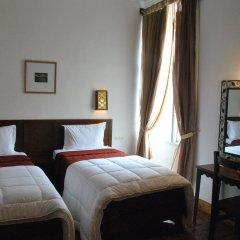 Отель Dar El Kasbah Марокко, Танжер - отзывы, цены и фото номеров - забронировать отель Dar El Kasbah онлайн комната для гостей фото 3