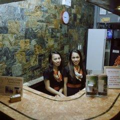 Отель Europa Филиппины, Лапу-Лапу - отзывы, цены и фото номеров - забронировать отель Europa онлайн фото 7