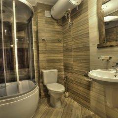 Отель Forest Glade Пампорово ванная
